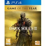 Dark Souls III: The Fire Fades Edition [Game of The Year Edition] (Europe)