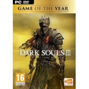 Dark Souls III: The Fire Fades Edition [Game of The Year Edition] (DVD-ROM) (Europe)