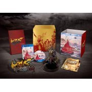 Final Fantasy XIV Online: Stormblood [Collector's Edition] (Japan)