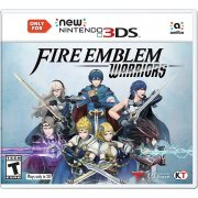 Fire Emblem Warriors (US)
