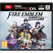 Fire Emblem Warriors (Europe)