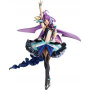 Macross Delta PLAMAX MF-11 1/20 Scale Model Kit: Minimum Factory Mikumo Guynemer (Japan)