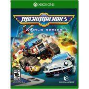 Micro Machines World Series (US)