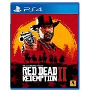 Red Dead Redemption 2 (Multi-Language) (Asia)