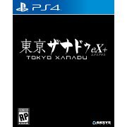Tokyo Xanadu eX+ (US)