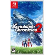Xenoblade Chronicles 2 (US)