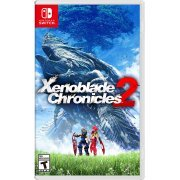 Xenoblade Chronicles 2 (US)