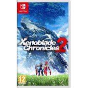 Xenoblade Chronicles 2 (Europe)