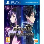 Accel World VS. Sword Art Online (Europe)