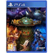 ArmaGallant: Decks of Destiny (Europe)