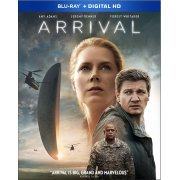 Arrival [Blu-ray+Digital HD] (US)