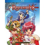 Magic Knight Rayearth: Memorial Collection (US)