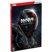 Mass Effect: Andromeda Strategy Guide (US)