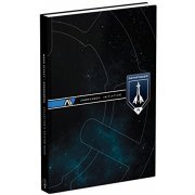 Mass Effect: Andromeda Strategy Guide [Collector's Edition] (Hardcover) (US)