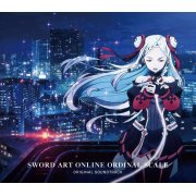 Theatrical Feature Sword Art Online - Ordinal Scale Original Soundtrack (Japan)