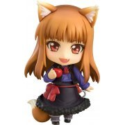Nendoroid No. 728 Spice and Wolf: Holo [Good Smile Company Online Shop Limited Ver.] (Re-run) (Japan)