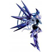Megadimension Neptunia VII 1/7 Scale Pre-Painted Figure: Purple Heart (Japan)