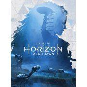 The Art of Horizon Zero Dawn (Hardcover) (US)