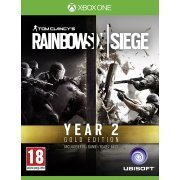 Tom Clancy's Rainbow Six Siege [Year 2 Gold Edition] (Europe)