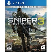 Sniper: Ghost Warrior 3 (Chinese Subs) (Asia)