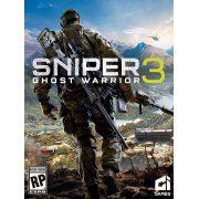 Sniper: Ghost Warrior 3 (Steam) steam (Europe)