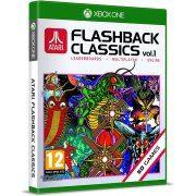 Atari Flashback Classics: Volume 1 (Europe)