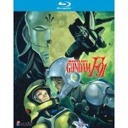 Mobile Suit Gundam F91 (US)