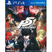 Persona 5 (English) (Asia)