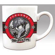 Persona 5 Mug: Take your time (Japan)