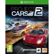 Project Cars 2 (Europe)