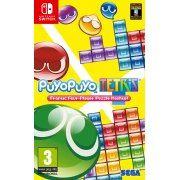Puyo Puyo Tetris (Europe)