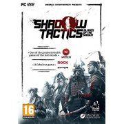 Shadow Tactics: Blades of the Shogun (DVD-ROM) (Europe)