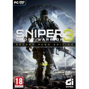 Sniper: Ghost Warrior 3 (DVD-ROM) (Europe)