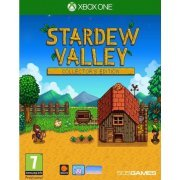 Stardew Valley [Collector's Edition] (Europe)