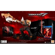Tekken 7 [Collector's Edition] (Chinese Subs) (Asia)