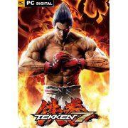 Tekken 7 (Steam) steam (Region Free)