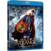 Doctor Strange (Hong Kong)