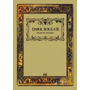 Dark Souls III Design Works (Japan)