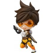 Nendoroid No. 730 Overwatch: Tracer Classic Skin Edition (Japan)