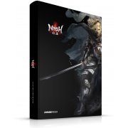 Nioh Collector's Edition Strategy Guide (Hardcover) (US)
