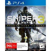 Sniper: Ghost Warrior 3 (Australia)