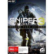 Sniper: Ghost Warrior 3 (DVD-ROM) (Australia)