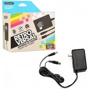 Universal AC Power Adapter For Retro Consoles