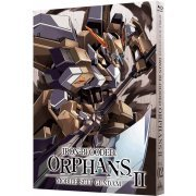 Mobile Suit Gundam: Iron-Blooded Orphans 2 Vol.2 [Limited Edition] (Japan)