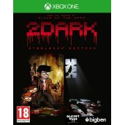 2Dark [Steelbook Edition] (Europe)