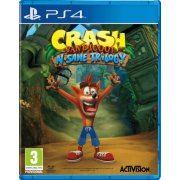 Crash Bandicoot N. Sane Trilogy (Europe)