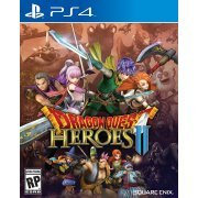 Dragon Quest Heroes II (English Subs) (Asia)