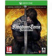 Kingdom Come: Deliverance (Europe)