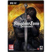 Kingdom Come: Deliverance (DVD-ROM) (Europe)