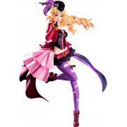 Macross Frontier the Movie The Wings of Goodbye PLAMAX MF-14 1/20 Scale Model Kit: Minimum Factory Sheryl Nome (Japan)